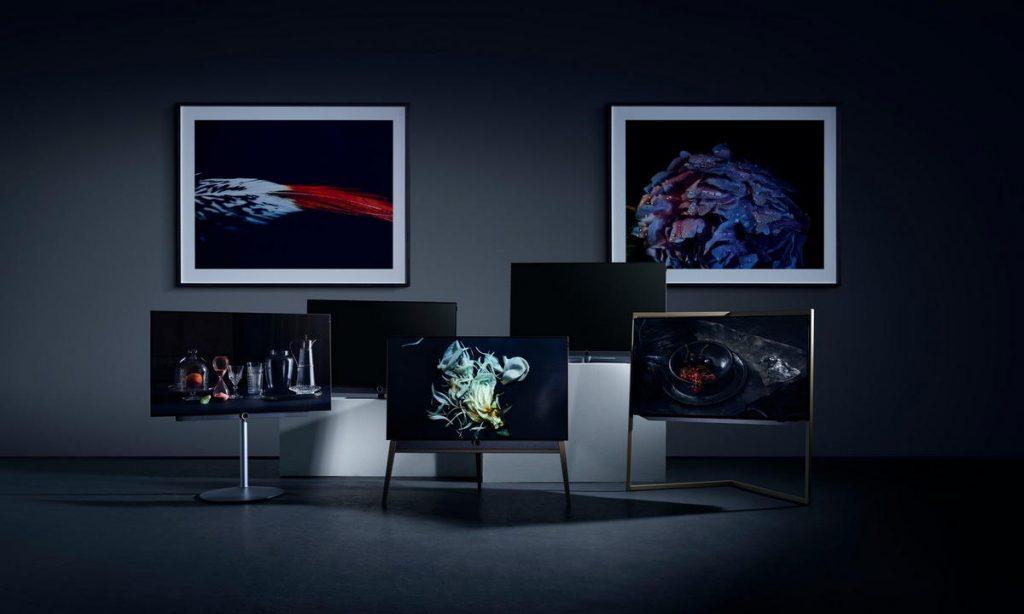 Преимущества телевизоров LOEWE OLED